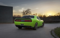 2015 Dodge Challenger [4] wallpaper 2560x1440 jpg