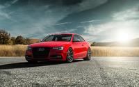2015 Vorsteiner Audi S5 front view wallpaper 1920x1200 jpg