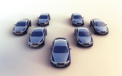 2016 Breitling Bentley Continental GT lot Wallpaper