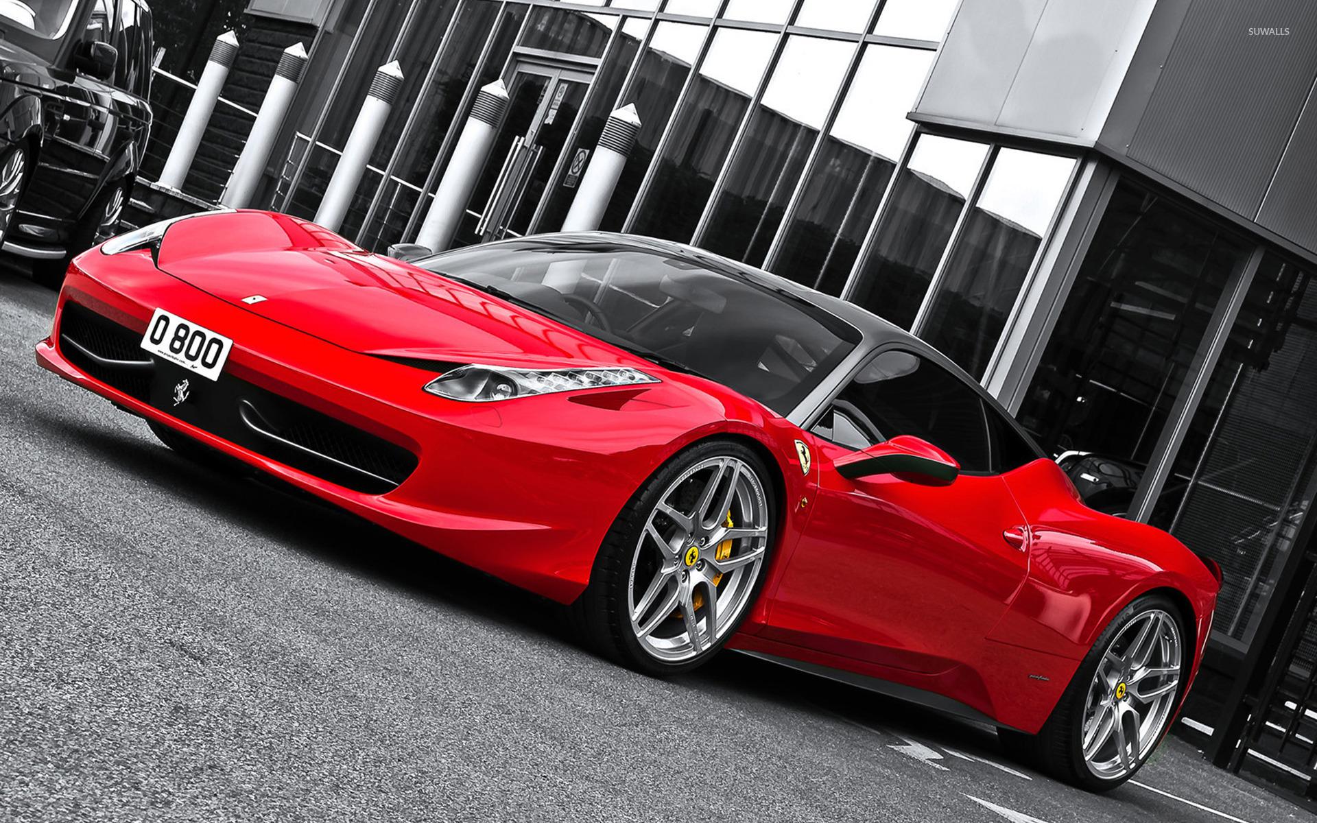 a kahn design ferrari 458 italia wallpaper 1920x1200 jpg - Wheelsandmore Ferrari 458 Italia