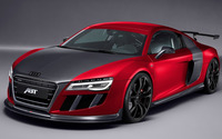 ABT Audi R8 GT wallpaper 1920x1080 jpg