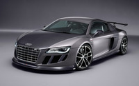 ABT Audi R8 GT R wallpaper 1920x1200 jpg