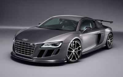 ABT Audi R8 GT R wallpaper