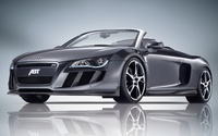 ABT Audi R8 Spyder wallpaper 1920x1080 jpg