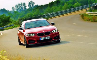 AC Schnitzer BMW 2 Series wallpaper