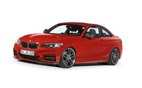 AC Schnitzer BMW 2 Series [3] wallpaper 2560x1600 jpg