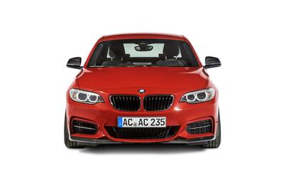 AC Schnitzer BMW 2 Series [11] wallpaper