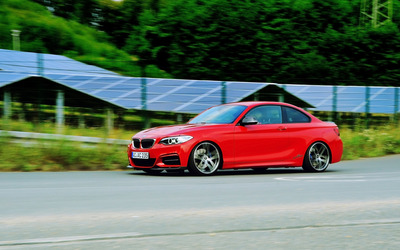 AC Schnitzer BMW 2 Series [9] wallpaper