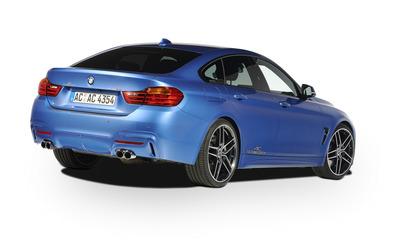 AC Schnitzer BMW 4 Series [8] wallpaper