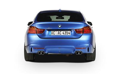 AC Schnitzer BMW 4 Series [7] wallpaper