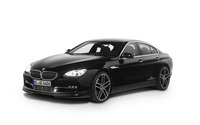 AC Schnitzer BMW 6 Series Gran Coupe [2] wallpaper 1920x1200 jpg