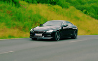 AC Schnitzer BMW 6 Series Gran Coupe wallpaper 1920x1200 jpg