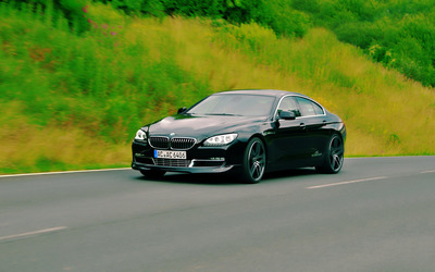 AC Schnitzer BMW 6 Series Gran Coupe wallpaper
