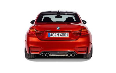 AC Schnitzer BMW M4 [9] wallpaper