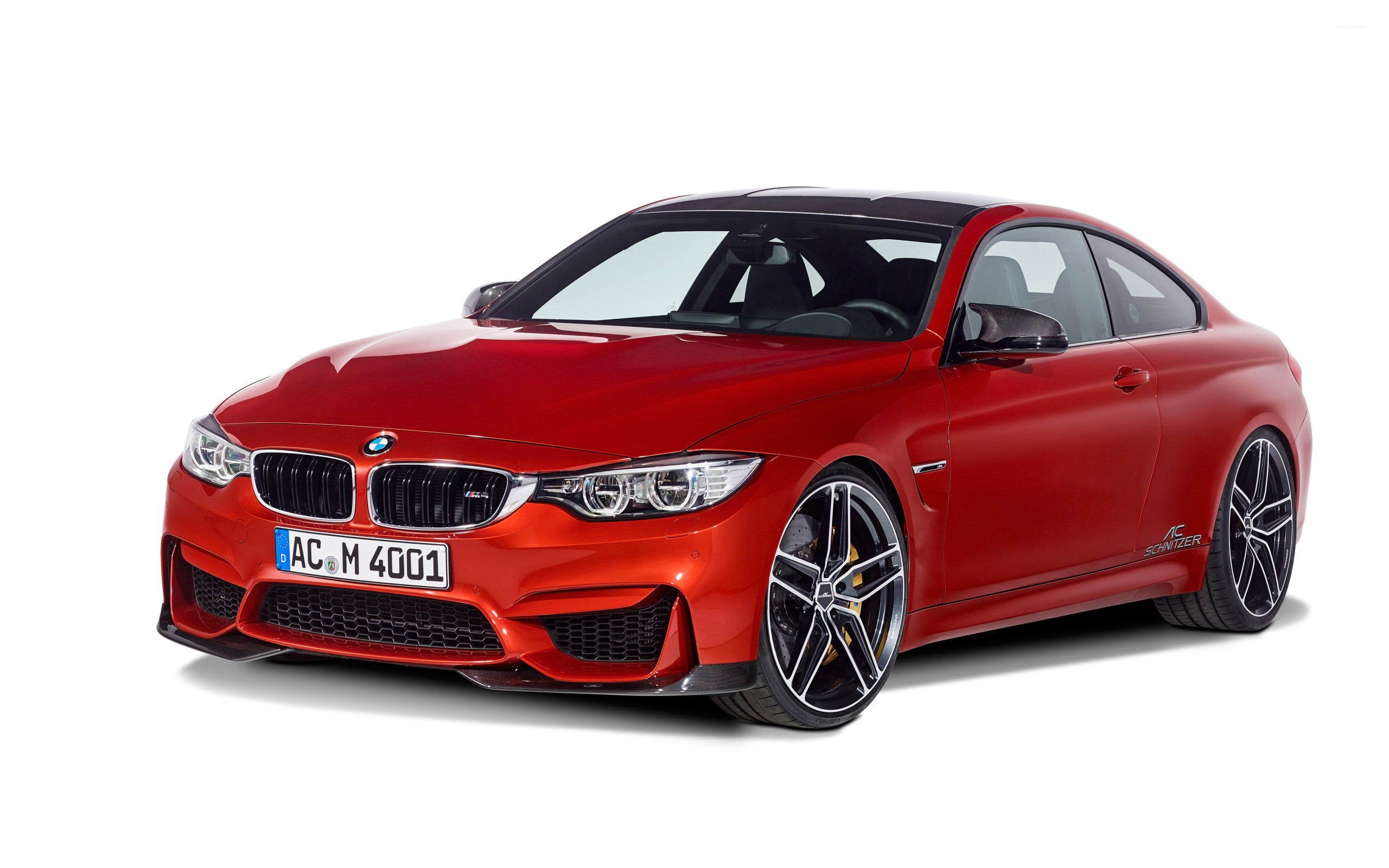 Ac Schnitzer Bmw M4 Wallpaper Car Wallpapers 48819