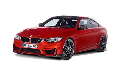 AC Schnitzer BMW M4 wallpaper