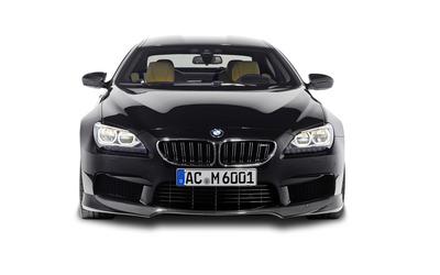 AC Schnitzer BMW M6 wallpaper