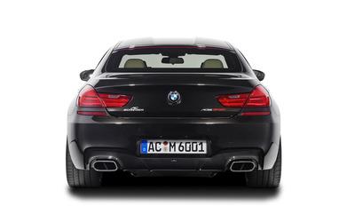AC Schnitzer BMW M6 [3] wallpaper