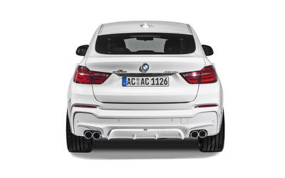 AC Schnitzer BMW X4 [9] wallpaper