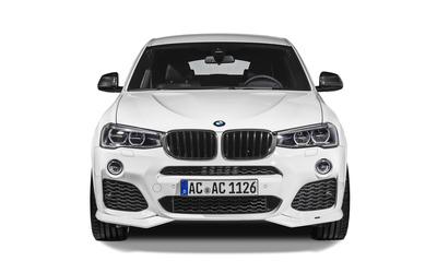AC Schnitzer BMW X4 [6] wallpaper