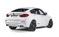 AC Schnitzer BMW X4 [4] wallpaper 2560x1600 jpg