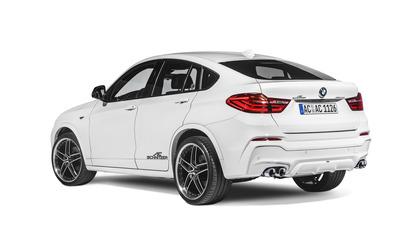 AC Schnitzer BMW X4 [5] wallpaper