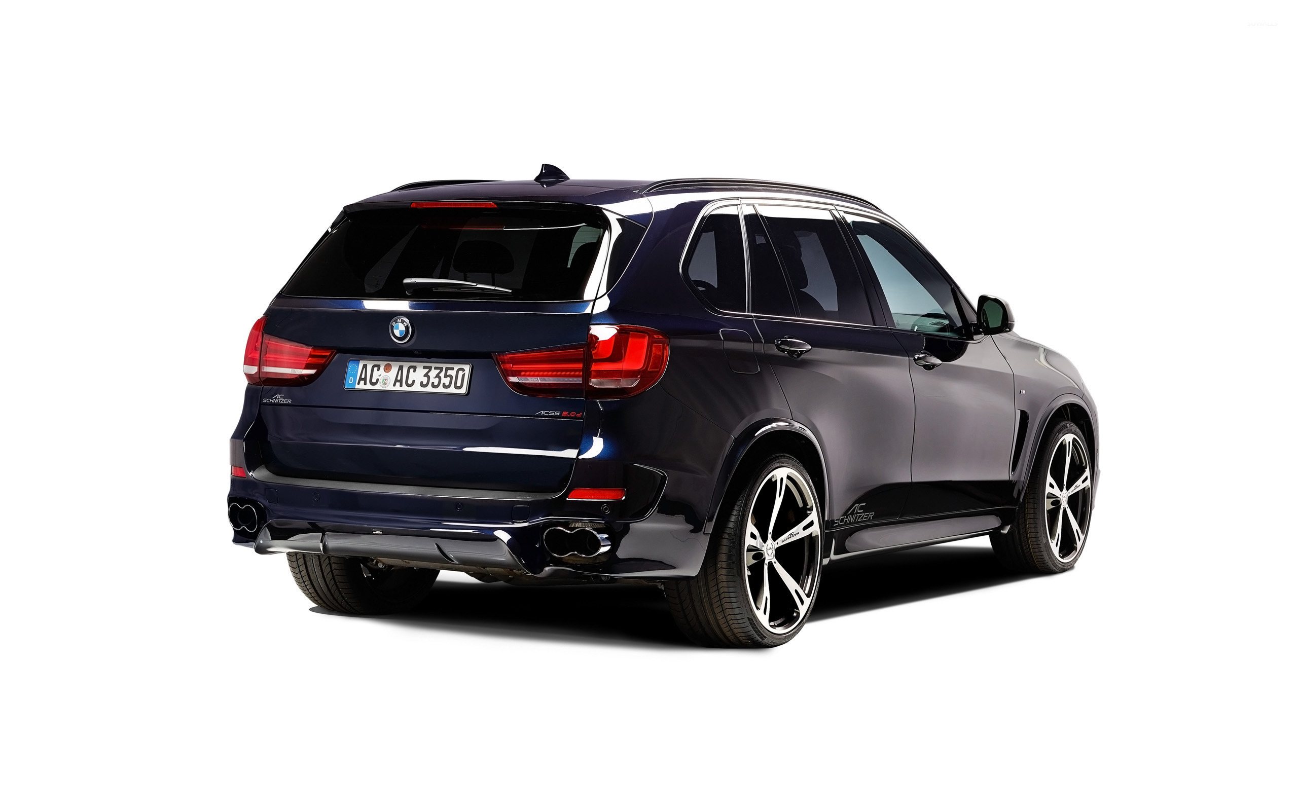 Ac Schnitzer Bmw X5 7 Wallpaper Car Wallpapers 48919
