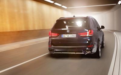 AC Schnitzer BMW X5 [6] wallpaper