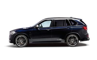 AC Schnitzer BMW X5 [3] wallpaper