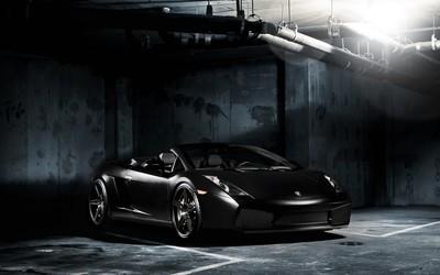 Adv.1 Wheels Lamborghini Gallardo [2] wallpaper