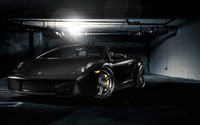 ADV1 Lamborghini Gallardo Twin Turbo wallpaper 2560x1600 jpg