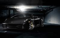 ADV1 Lamborghini Gallardo Twin Turbo wallpaper 2560x1600 jpg