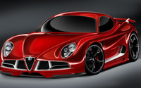 Alfa Romeo [2] wallpaper 1920x1080 jpg