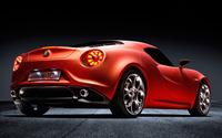 Alfa Romeo 4C [4] wallpaper 1920x1200 jpg