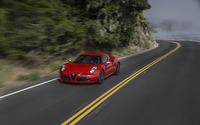 Alfa Romeo 4C [87] wallpaper 2560x1600 jpg