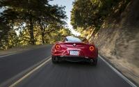 Alfa Romeo 4C [85] wallpaper 2560x1600 jpg