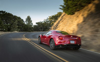 Alfa Romeo 4C [88] wallpaper 2560x1600 jpg