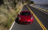 Alfa Romeo 4C [73] wallpaper 2560x1600 jpg