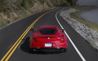 Alfa Romeo 4C [78] wallpaper 2560x1600 jpg