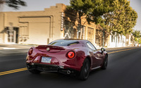 Alfa Romeo 4C [53] wallpaper 2560x1600 jpg