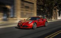 Alfa Romeo 4C [33] wallpaper 2560x1600 jpg