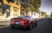 Alfa Romeo 4C [34] wallpaper 2560x1600 jpg