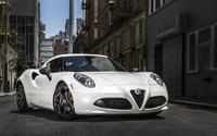 Alfa Romeo 4C [6] wallpaper 2560x1600 jpg