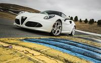 Alfa Romeo 4C [46] wallpaper 2560x1600 jpg