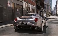 Alfa Romeo 4C [57] wallpaper 1920x1200 jpg