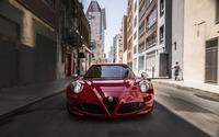 Alfa Romeo 4C [31] wallpaper 2560x1600 jpg