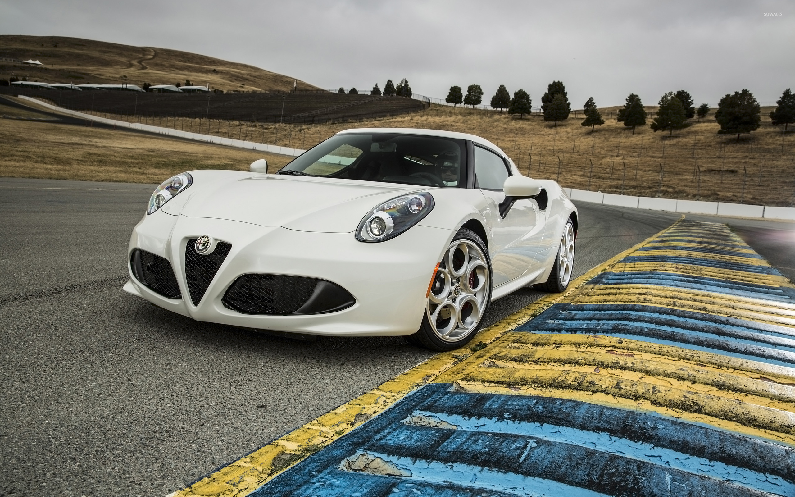 2017 Alfa Romeo 4c >> Photo Collection Download Alfa Romeo 4C