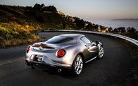 Alfa Romeo 4C [36] wallpaper 2560x1600 jpg