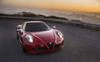 Alfa Romeo 4C [49] wallpaper 2560x1600 jpg