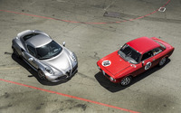 Alfa Romeo 4C [29] wallpaper 2560x1600 jpg